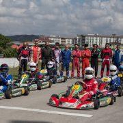 PROKART – BPC Sportif Karting Takımlar Kupası 5. VE 6. Ayak AUTODROM' da !