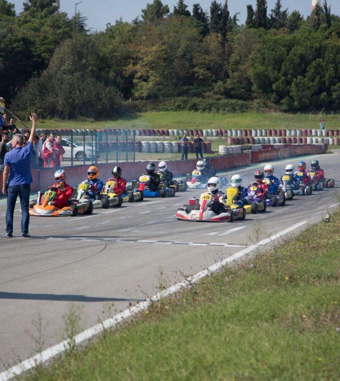 PROKART-BPC  Sportif Karting Takımlar Kupası 3. ve 4. ayak UŞAK'ta !